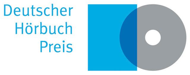 Logo Deutscher Hörbuchpreis 2014