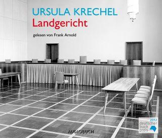 »Landgericht« Cover