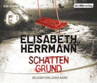 »Schattengrund« Cover